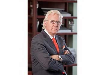 Tulsa dwi lawyer Bruce Edge
