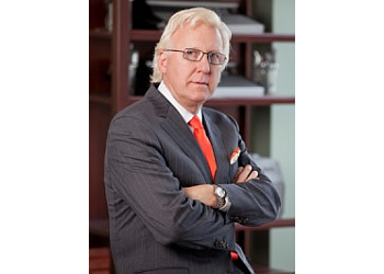 Tulsa dui lawyer Bruce Edge