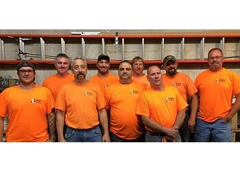 Syracuse electrician Bruce Electric, Inc.