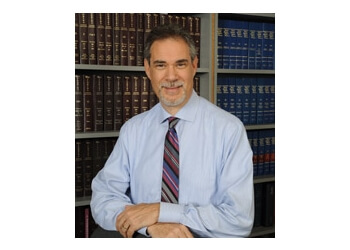 Miramar real estate lawyer Bruce F. Iden