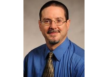 Tacoma pediatrician Bruce Oriel, MD