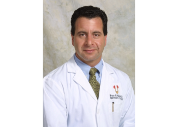 Miami urologist Bruce R. Kava, MD