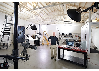 Elgin commercial photographer Bruce Rohr Photography