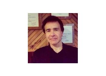 New York psychologist Bruce S Hoffman, Ph.D