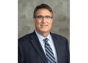 Ann Arbor orthopedic Bruce S. Miller, MD, MS