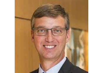 Louisville ent doctor Bruce Scott, MD