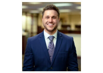 Toledo criminal defense lawyer Bruce W. Boerst Jr., Esq.