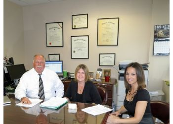 Richmond bankruptcy lawyer Bruce W. White, P.C.