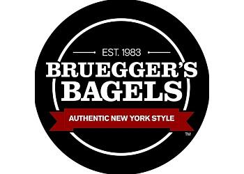 Alexandria bagel shop Bruegger's Bagels