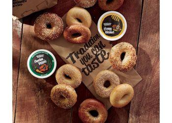 Cedar Rapids bagel shop Bruegger's Bagels