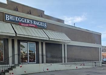 Charleston bagel shop Bruegger's Bagels