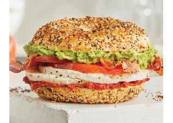 Huntsville bagel shop Bruegger's Bagels
