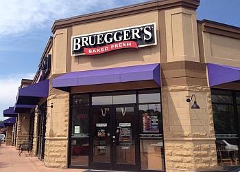 Lakewood bagel shop Bruegger's Bagels