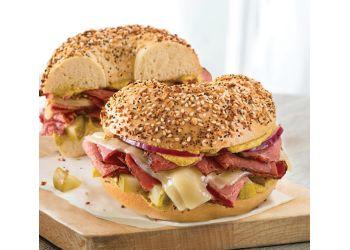 Rochester bagel shop Bruegger's Bagels