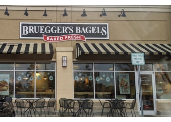 Tallahassee bagel shop Bruegger's Bagels