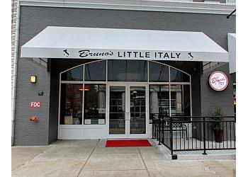 Little Rock italian restaurant Bruno's Little Italy