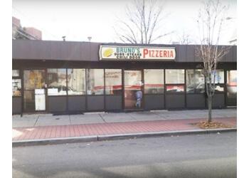 Elizabeth pizza place Bruno's Pizzeria
