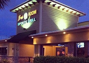 Pembroke Pines sports bar Bru's Room Sports Grill