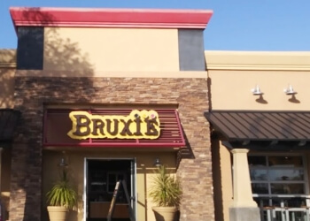 Irvine sandwich shop Bruxie