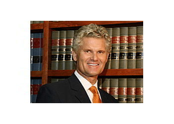 San Antonio consumer protection lawyer Bryan A Woods