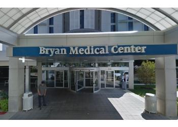 Lincoln sleep clinic Bryan Center for Sleep Medicine