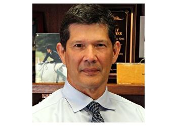 Baton Rouge medical malpractice lawyer Bryan Fisher