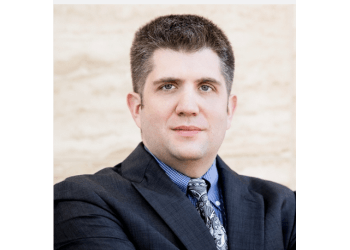 Houston divorce lawyer Bryan Fagan