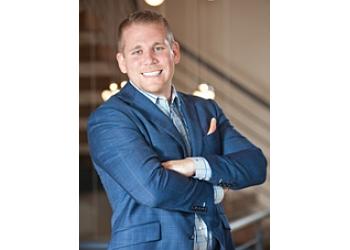 Overland Park real estate agent Bryan Huff