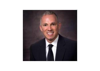 Lansing medical malpractice lawyer Bryan J. Waldman