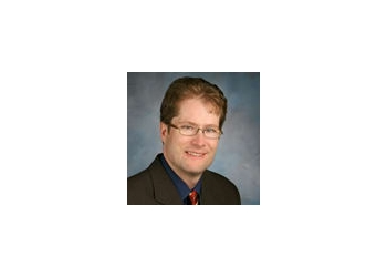 Sioux Falls neurosurgeon Bryan J Wellman, MD