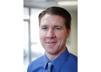 Portland podiatrist Bryan K. Broadbent, DPM