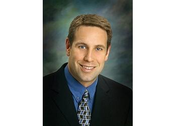 Lexington mortgage company Bryan May