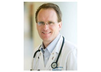 Aurora endocrinologist Bryan R. Haugen, MD