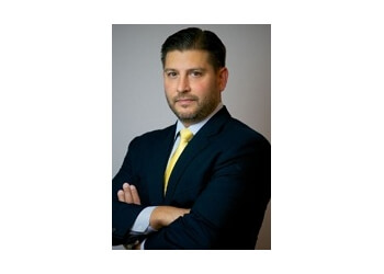Newark employment lawyer Bryan S. Arce