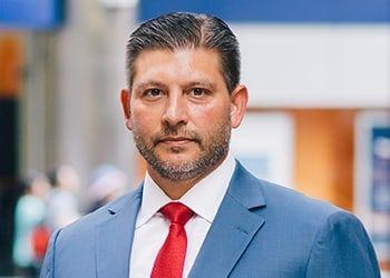 Newark employment lawyer Bryan S. Arce, Esq. - ARCÉ LAW GROUP, PC