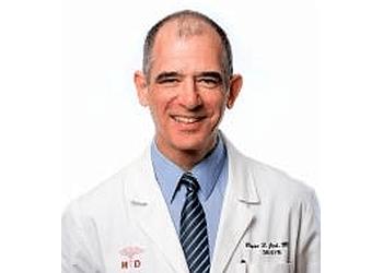 Pasadena gynecologist Bryan S. Jick, MD, FACOG