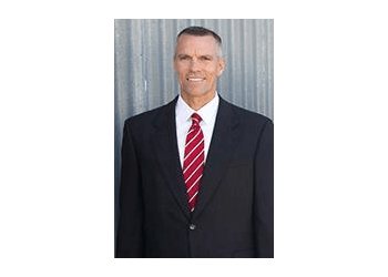 Fort Collins personal injury lawyer Bryan S. VanMeveren