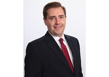 Oklahoma City divorce lawyer Bryan Stratton