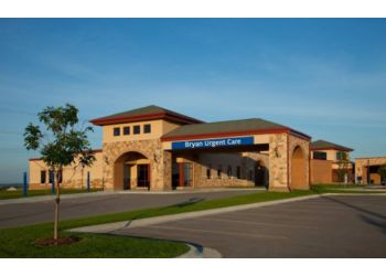 Lincoln urgent care clinic Bryan Urgent Care