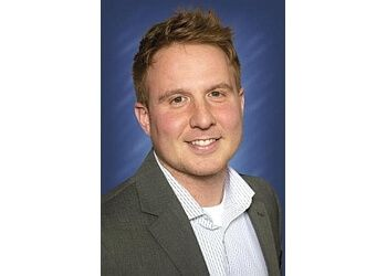 Cedar Rapids insurance agent  Bryan Watkins - American Family Insurance