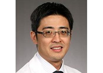 Ontario neurologist Bryan Yen-Liang Liou, MD