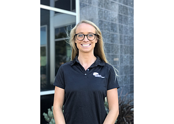San Diego physical therapist Bryanna Strang, PT, DPT