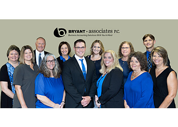 Lincoln accounting firm Bryant & Associates, P.C.