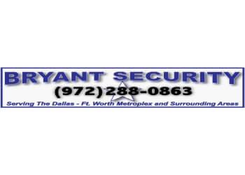 Mesquite security system Bryant Security Systems, Inc