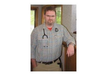 Spokane primary care physician Bryce H. Gilman, DO