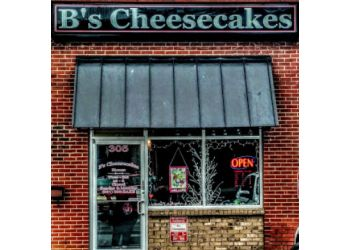 Clarksville cake B's Cheese Cakes