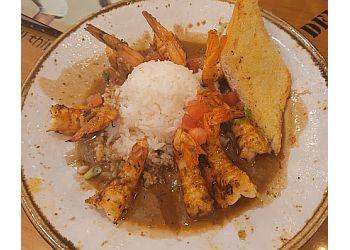 Miami seafood restaurant Bubba Gump Shrimp Co.