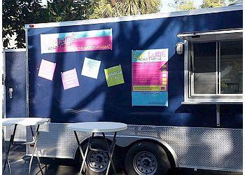 Gainesville food truck Bubba Luigi's Road Trip