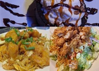 Albuquerque sports bar Bubba's 33