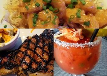 Colorado Springs sports bar Bubba's 33